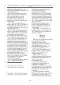 Anordning om ikrafttræden for Færøerne af lov om beskyttelse af ... - Page 7