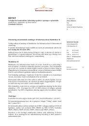 Udvalget for konstruktion, indretning og udstyr i passager- og ... - Net