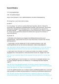 2. Bilag 2: Høringssvar, Spildevandsplan 2011 - Gladsaxe Kommune - Page 4