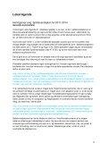 2. Bilag 2: Høringssvar, Spildevandsplan 2011 - Gladsaxe Kommune - Page 6