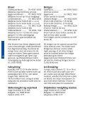 Reglement Trafikhavn (PDF) - Struer Havn - Page 6