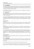 Dragør Spildevandsplan - hofor - Page 7