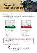 Efterspændt beton giver fleksibilitet Gennembrud for ... - Dansk Beton - Page 2