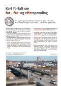 Efterspændt beton giver fleksibilitet Gennembrud for ... - Dansk Beton - Page 6