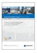 Efterspændt beton giver fleksibilitet Gennembrud for ... - Dansk Beton - Page 7