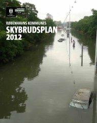 SkybrudSplan 2012 - Itera