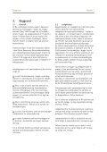 5. Frivillighedsprincippet - Teknologisk Institut - Page 6
