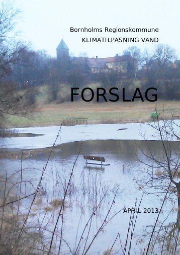 vand (PDF) - Bornholms Regionskommune