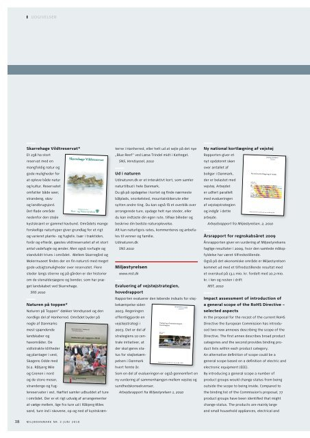 Genopfrisk din viden om kort på side 8