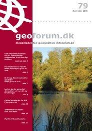 79 geoforum.dk - Geoforum Danmark