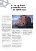 79 geoforum.dk - Geoforum Danmark - Page 7