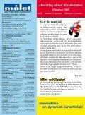 Nyt fra redaktionen... 2 Julefrokost. - Skovbakken - Page 2