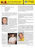 Nyt fra redaktionen... 2 Julefrokost. - Skovbakken - Page 5