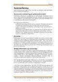 Hovedrapport - Spildevandsplan for Frederikshavn Kommune år ... - Page 6