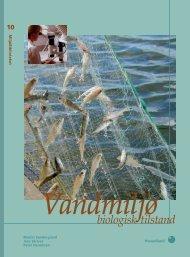 Vandmiljø – Biologisk tilstand