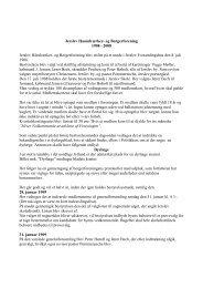 100 års jubilæum - Jerslev.net