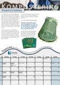 Forsyningskalender 2013 - Favrskov Forsyning - Page 4