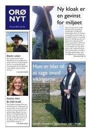 Nr 153 - Orø Nyt