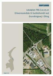Lokalplanforslag FRE.E.02.05.01.indd - Frederikshavn Kommune