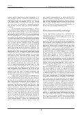 Offerets grundform - Psykologisk Institut - Aarhus Universitet - Page 3