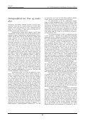 Offerets grundform - Psykologisk Institut - Aarhus Universitet - Page 6