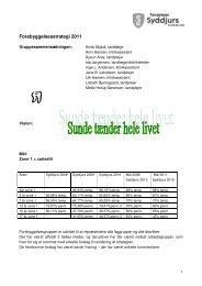Forebyggelsesstrategi faglig version 2012.pdf - Syddjurs Kommune