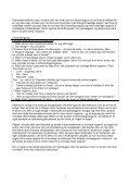 Schultz – brugerstudier - Alexandra Instituttet - Page 6