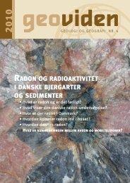 Radioaktivitet - Geocenter København