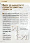 Radioaktivitet - Geocenter København - Page 2