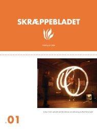 2009-01 i pdf - Skræppebladet