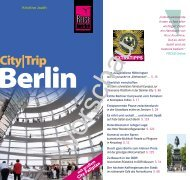 City trip - Reise Know-How