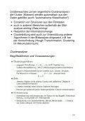 Clusterbildung, Klassifikation und Mustererkennung - Seite 5