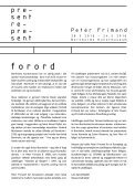 Page 1 Page 2 ISBN 978-87-89059-85-3 pre- sent pre- sent Peter ... - Page 3