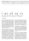 Page 1 Page 2 ISBN 978-87-89059-85-3 pre- sent pre- sent Peter ... - Page 6