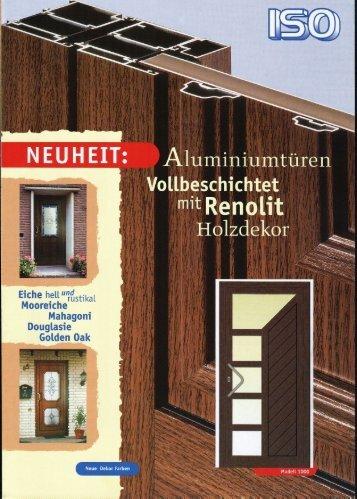 Holzdekore - Schreinerei Heine