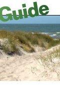 Henne Strand Guide 2013 - Købmand-Hansens Feriehusudlejning - Page 2