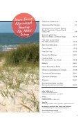 Henne Strand Guide 2013 - Købmand-Hansens Feriehusudlejning - Page 3