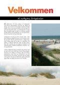 Henne Strand Guide 2013 - Købmand-Hansens Feriehusudlejning - Page 4
