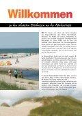 Henne Strand Guide 2013 - Købmand-Hansens Feriehusudlejning - Page 5