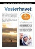 Henne Strand Guide 2013 - Købmand-Hansens Feriehusudlejning - Page 6