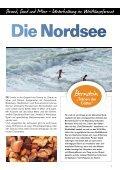 Henne Strand Guide 2013 - Købmand-Hansens Feriehusudlejning - Page 7