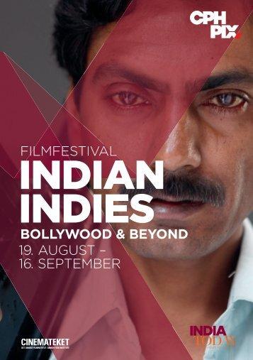 INDIAN INDIES - CPH Pix