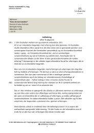 (B1) I. Om forskellen mellem ren og empirisk ... - Gymportalen