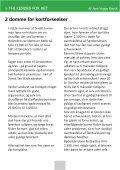 Marts 2011 - Danske Taxivognmænds Arbejdsgiverforening - Page 5