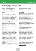 Marts 2011 - Danske Taxivognmænds Arbejdsgiverforening - Page 6