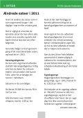 Marts 2011 - Danske Taxivognmænds Arbejdsgiverforening - Page 7