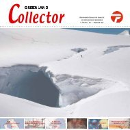 Collector - Post Greenland - Filatelia