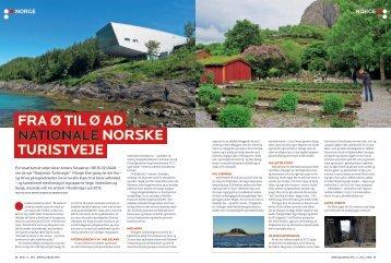 norge - Petter Dass-museet