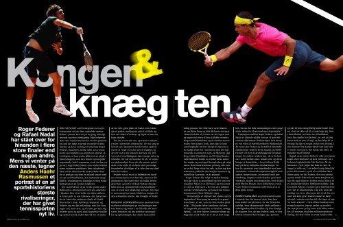 international tennis - Kreds 1