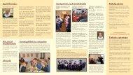 Læs Kirkebladet for december 2011 - februar 2012 - Bårse og ...